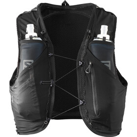Salomon Adv Skin 5 Set de mochila, black